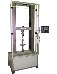 Electromechanical testing equipment
