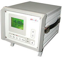 Digital measurement module